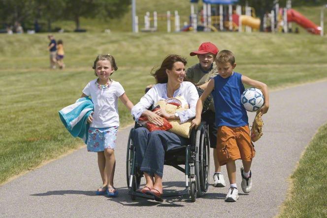 Concediul şi indemnizaţia de creştere a copilului 2019 și pentru femeile cu dizabilități