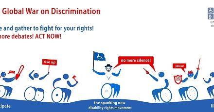 Proiect de lege pentru modificarea şi completarea Legii nr. 448/2006 privind protecţia şi promovarea drepturilor persoanelor cu handicap