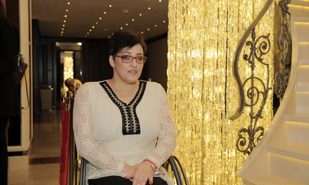 Gala Femeia Anului 2015